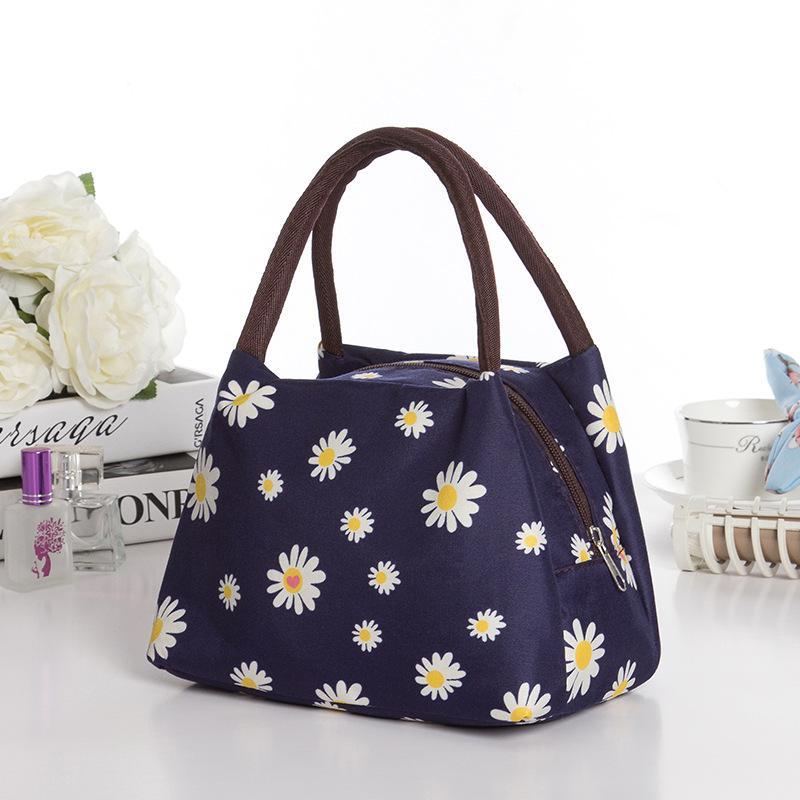 Portable waterproof female bag